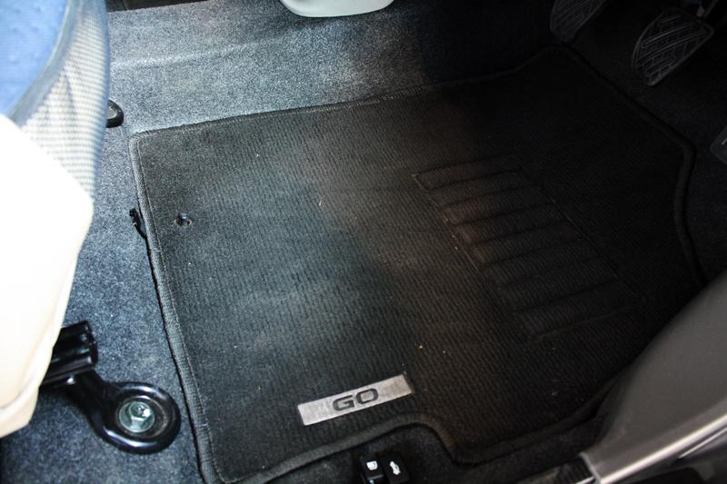 Datsun, Karpet Datsun GO+ Panca: Akhirnya Datsun GO+ Panca Resmi Mengaspal!