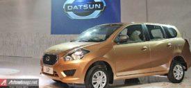Karpet Datsun GO+ Panca