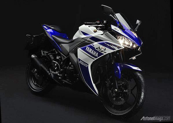 Motorsport Yamaha 250 cc R25