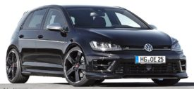 VW Golf R Oettinger 2014