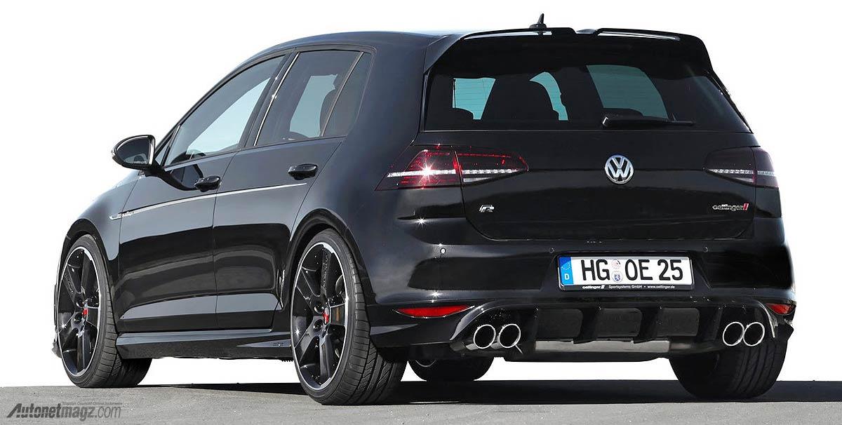 International, Oettinger VW Golf wallpaper: VW Golf R Oettinger Memiliki Performa Layaknya Supercar [with Video]
