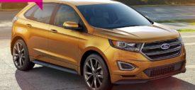 Ford Edge Indonesia