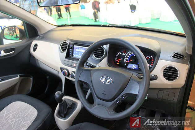Harga Hyundai Grand i10 Indonesia