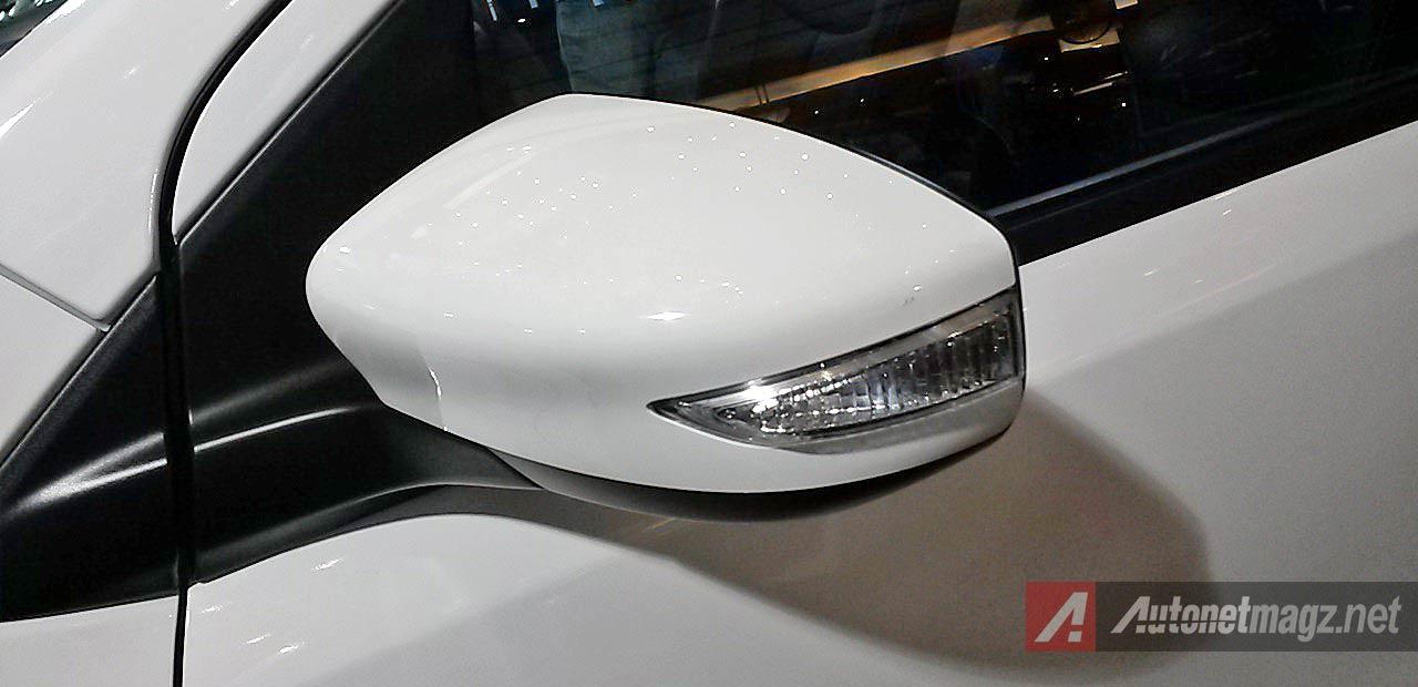 Car Indicator Light Cover