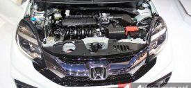 Roof Rack Honda Mobilio Rs Autonetmagz Review Mobil