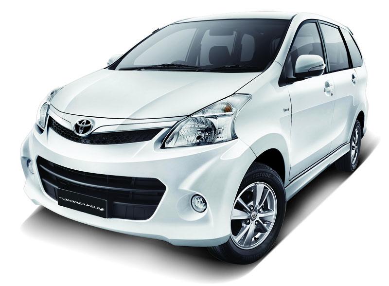 Gambar Mobil Mewah Toyota
