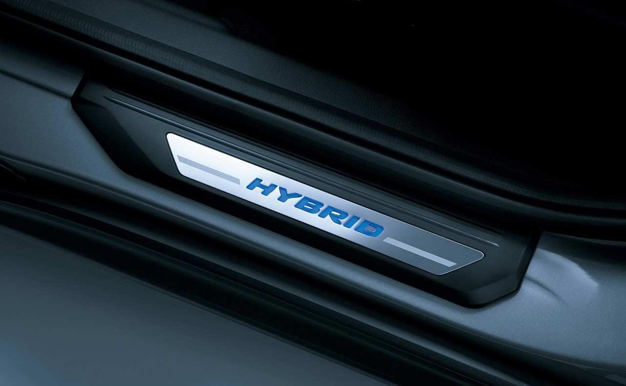 honda hrv hybrid autonetmagz review mobil dan motor baru indonesia. Black Bedroom Furniture Sets. Home Design Ideas