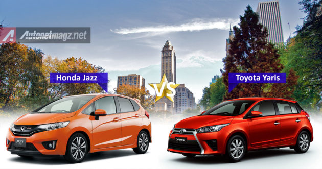Komparasi-Jazz-VS-Yaris