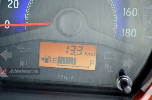 Konsumsi BBM Honda Mobilio versi Diesel