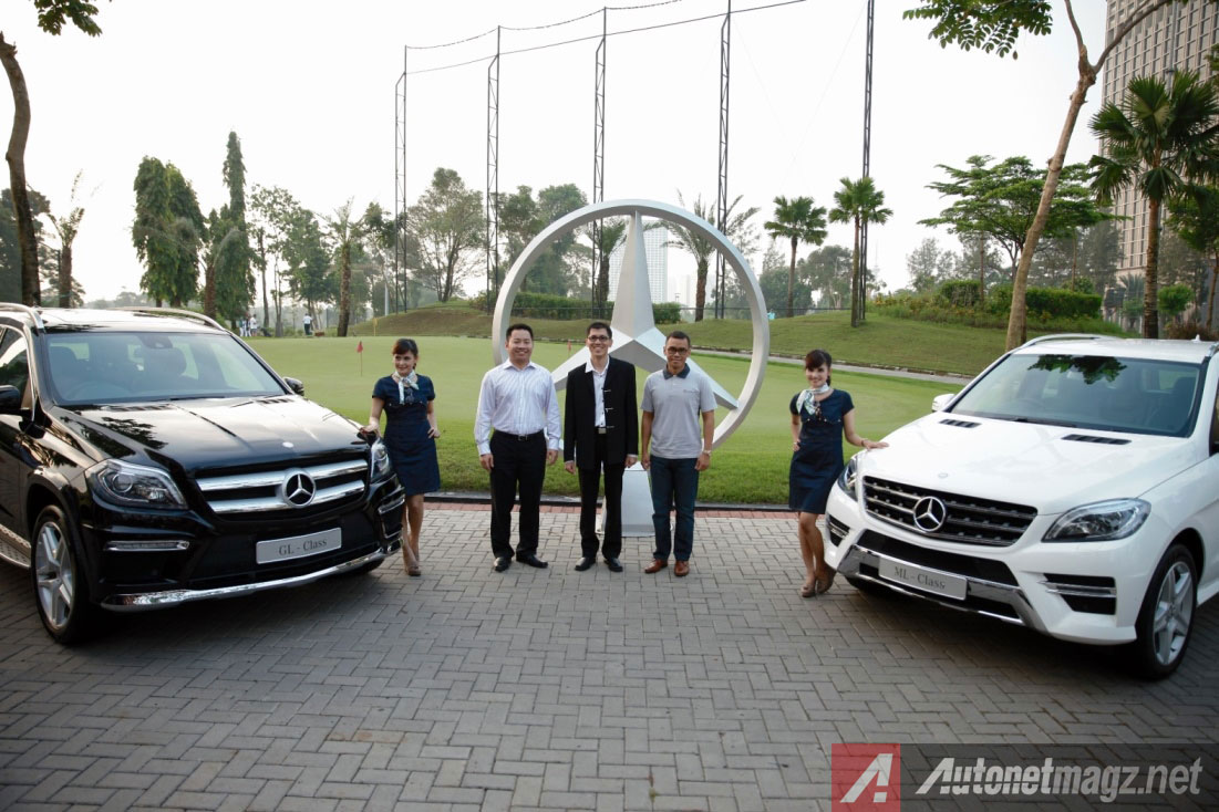 Review Of The Mercedes Ml 400.html | Autos Post