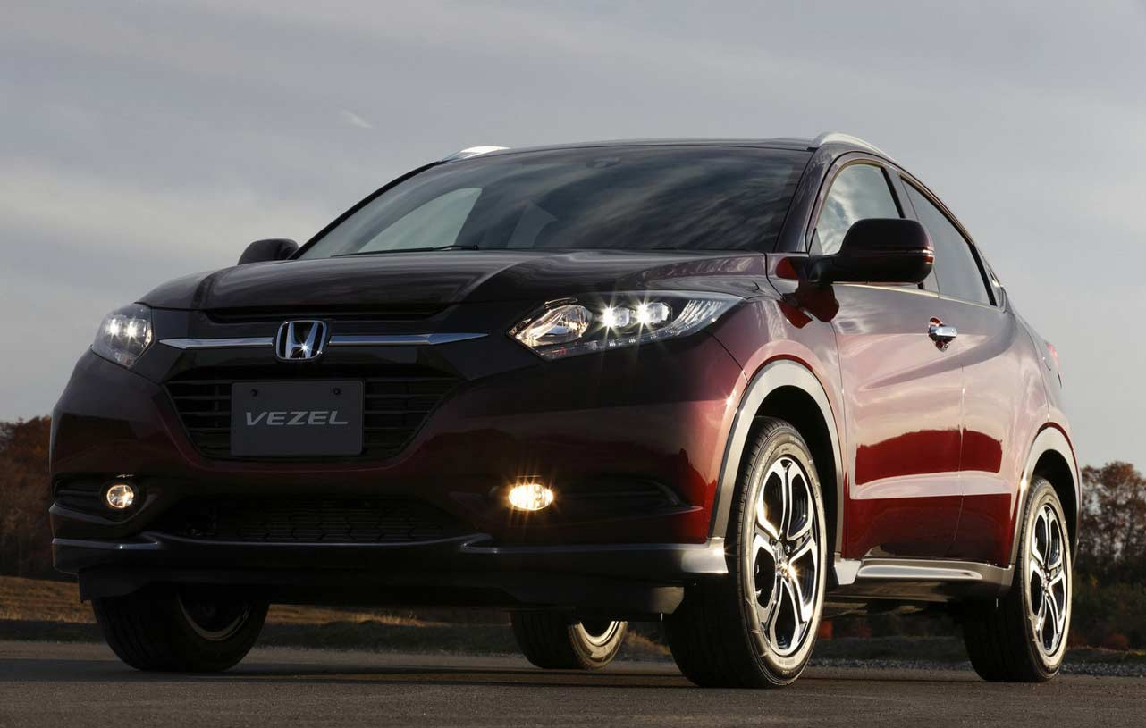 honda hrv 2015 price spec release date price and specs. Black Bedroom Furniture Sets. Home Design Ideas