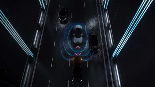 2015-Nissan-X-Tral-Front-Collision-Warning