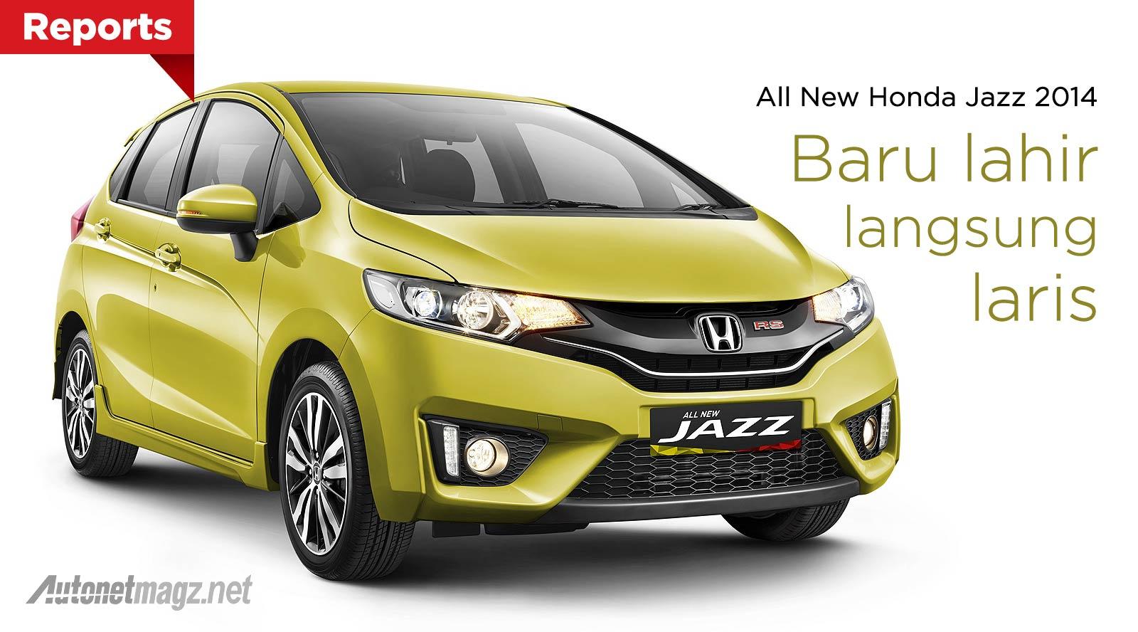 Kekurangan Honda Jazz Baru Review