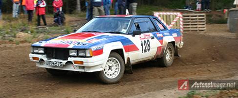 Nissan-Silvia-Rally