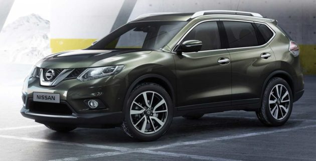 Nissan-X-trail-Indonesia