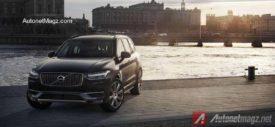 Volvo-XC90-Luxury-On-Road-Style