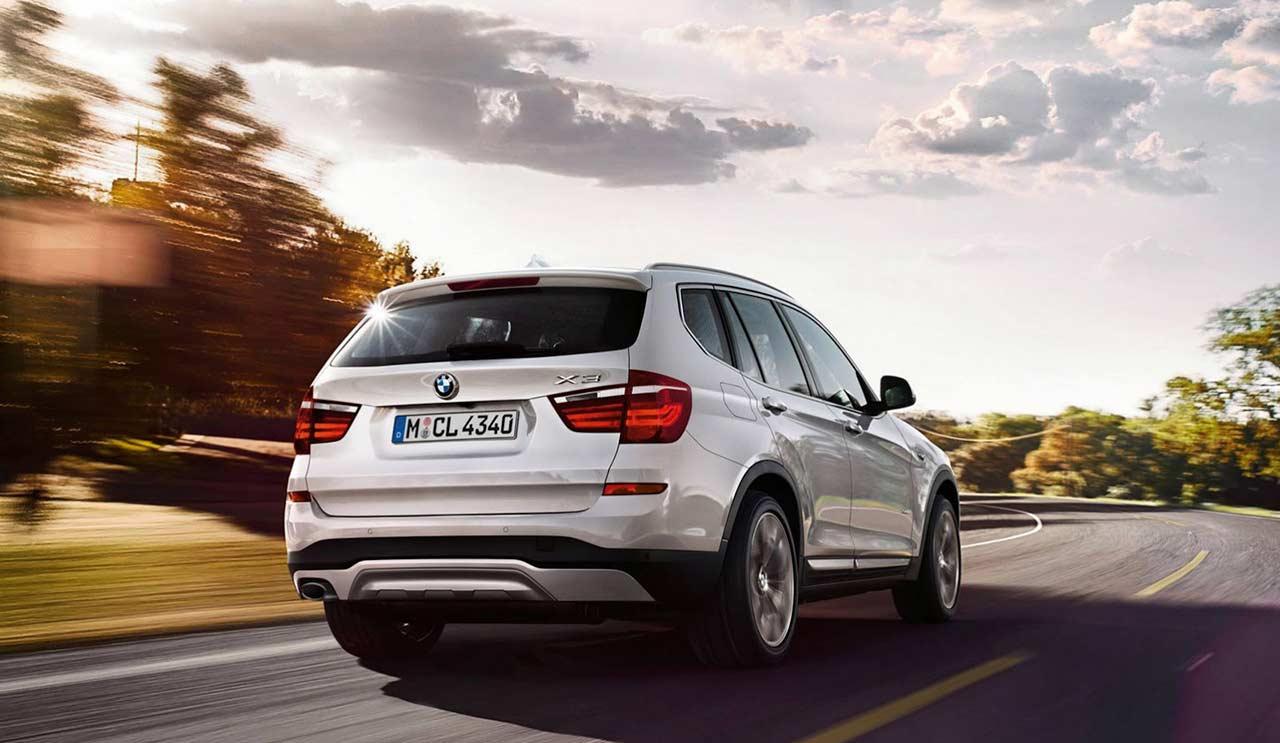 BMW 340i M Sport Diluncurkan di Gaikindo IIAS 2015