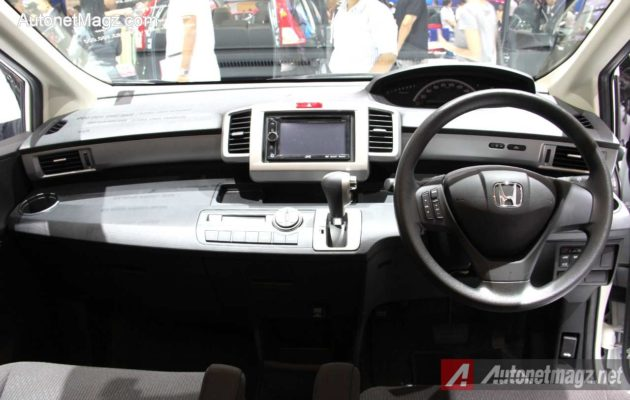 Dashboard-Honda-Freed-Facelift-2014