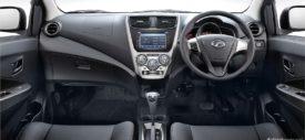Kode mesin Perodua Axia si kembar Daihatsu Ayla