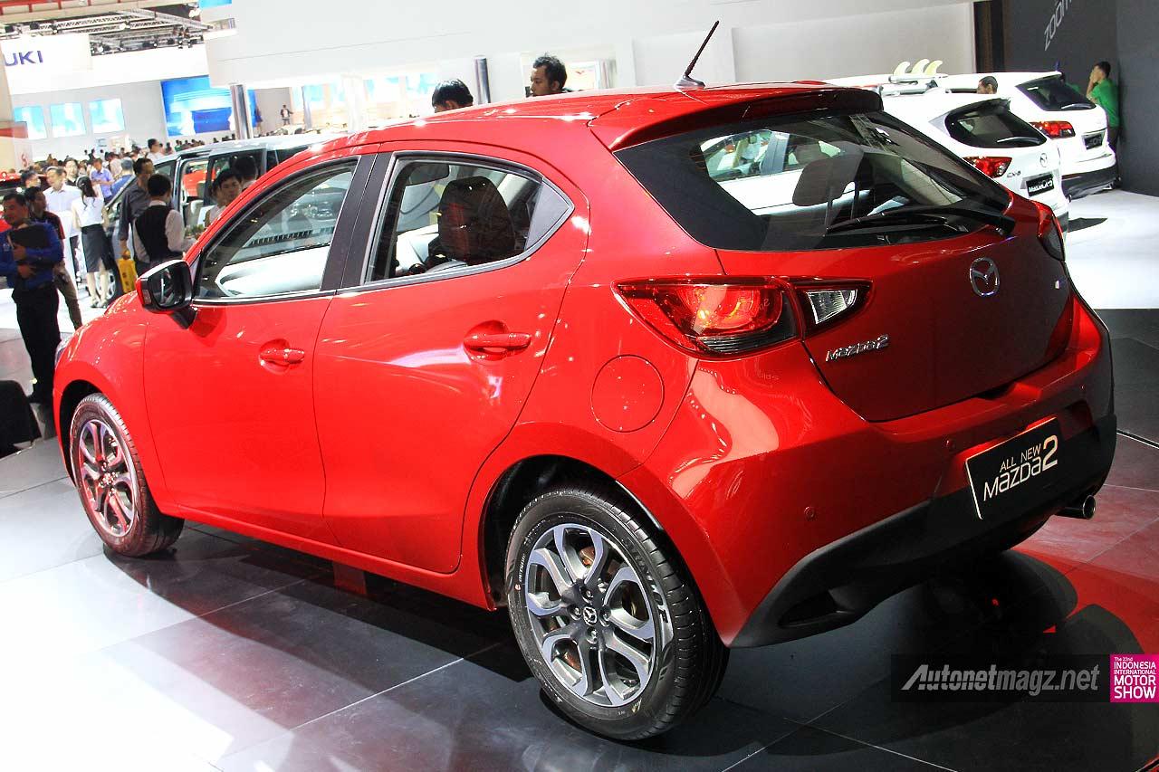 Kekurangan Harga Mazda 2 Murah Berkualitas