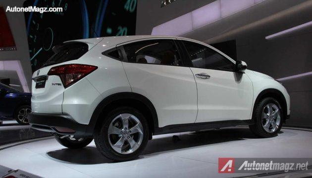 Honda-HR-V-Indonesia-Crossover