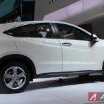 Honda, Honda HR V Indonesia tipe E: Honda HR-V Hanya Bisa Dilihat Dari