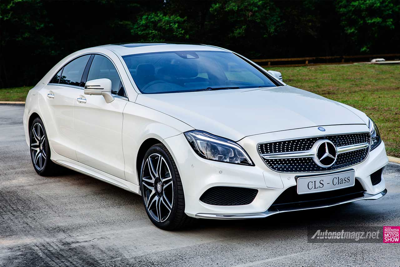 Price of cls 400 mercedes release date price and specs for Price of a new mercedes benz