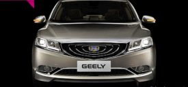Sedan Geely Indonesia