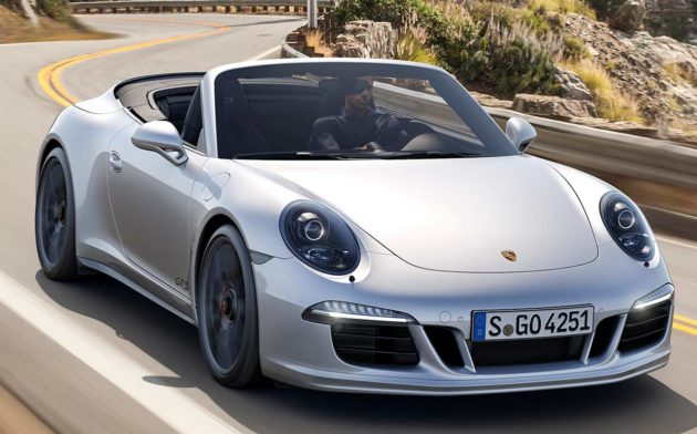2015-Porsche-911-GTS-Engine-Specifications