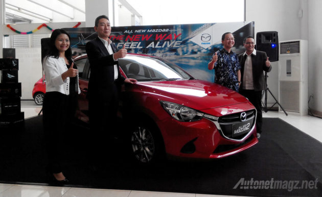 All-New-Mazda-2-SkyActiv-Bandung-Launching