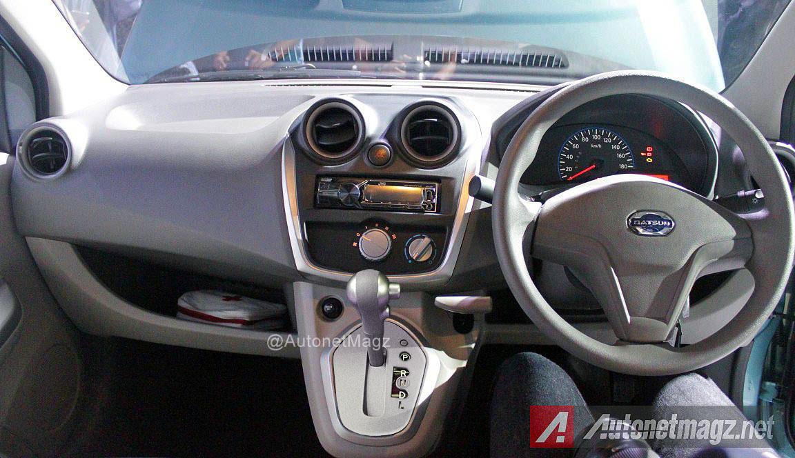 Datsun GO matic baru 2015 – AutonetMagz :: Review Mobil ...