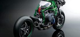Kawasaki Ninja H2 Pictures