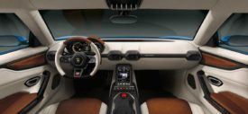 Lamborghini Asterion Door Opening