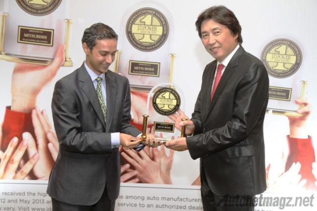Penghargaan-Kepuasan-Konsumen-Mitsubishi