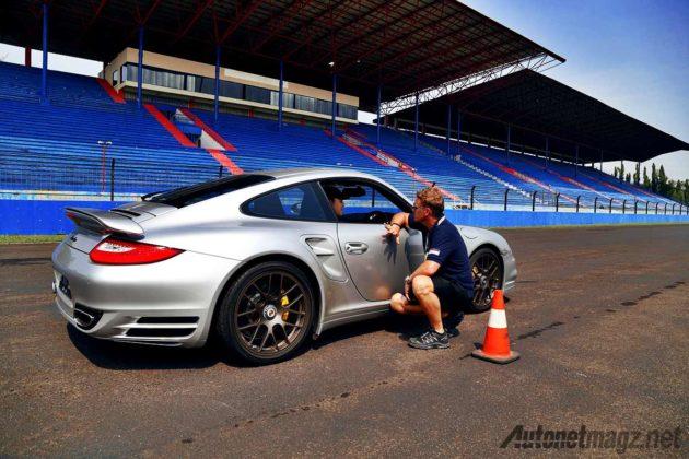 Porsche Adakan Sport Driving School Lulusannya Bisa Jadi Pembalap Autonetmagz