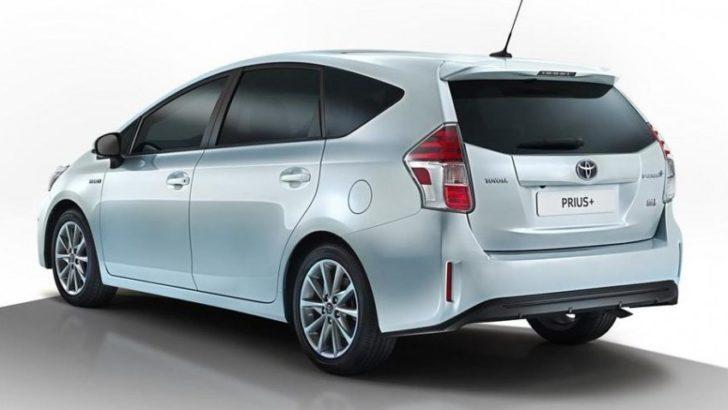 Toyota, Prius, Übersicht, Features, Merkmale, Eigenschaften