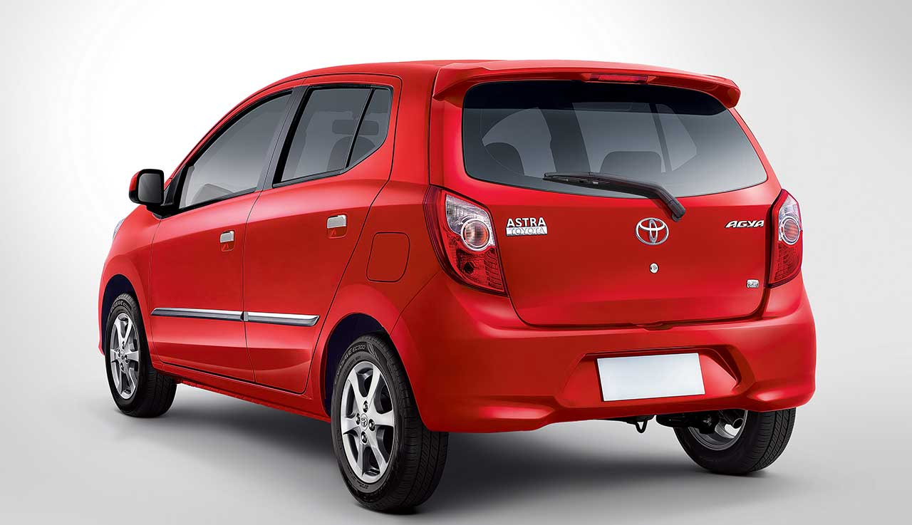 More About Toyota Agya Pt Toyota Astra Motor Review Ebooks