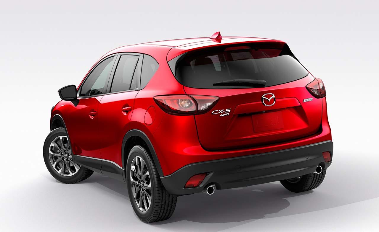 2015-Mazda-CX-5-Facelift-Tampak-Belakang