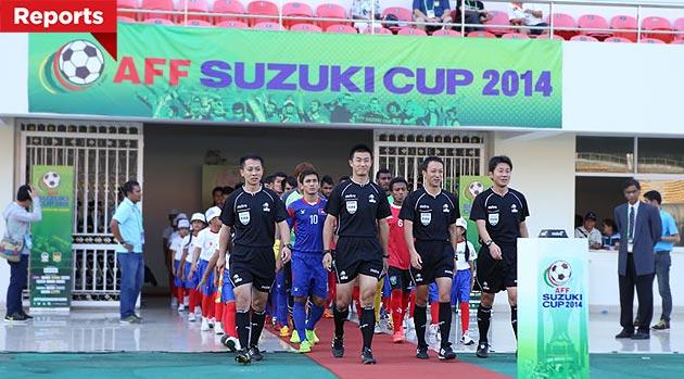 AFF Suzuki Cup tahun 2014