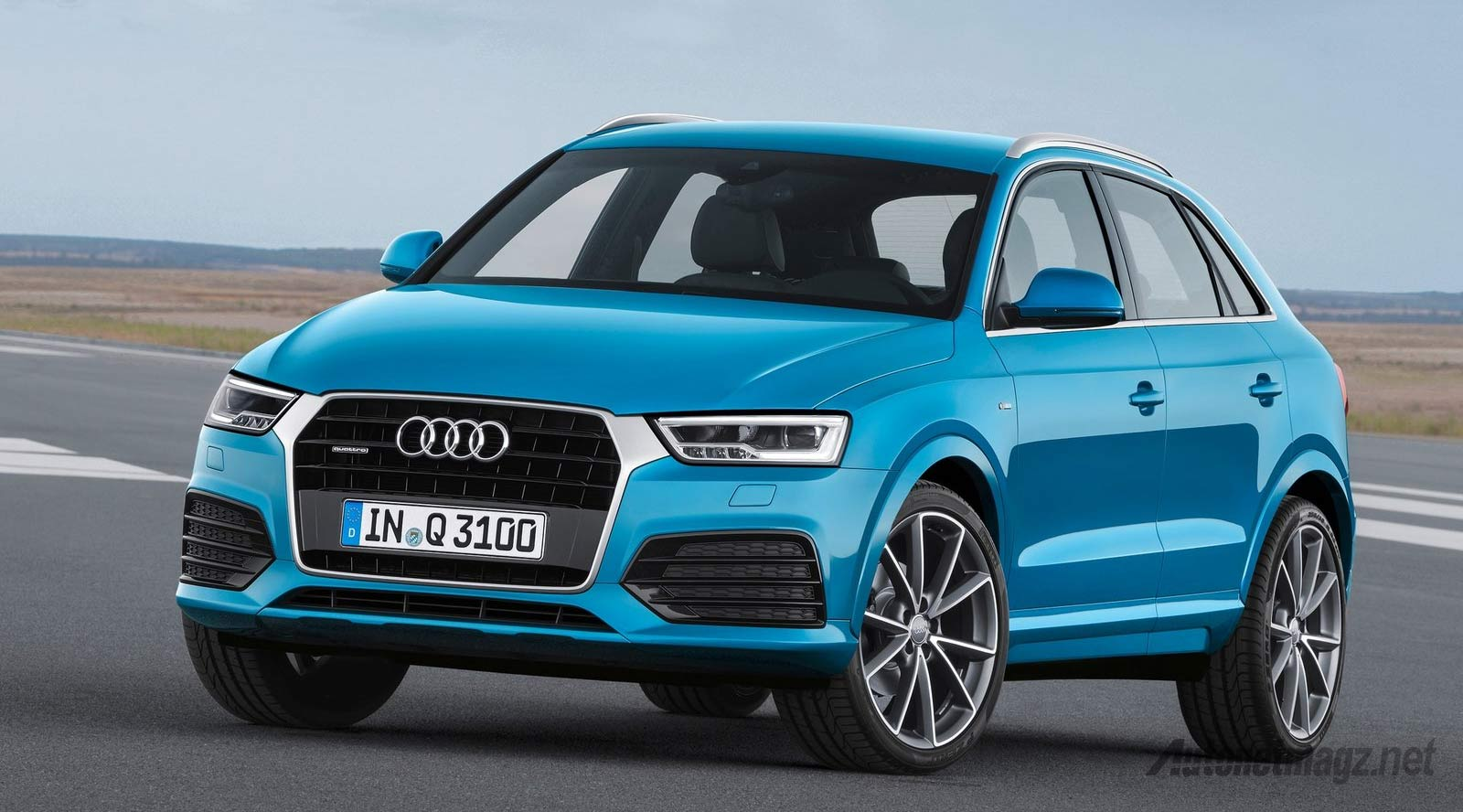 Crossover-Audi-Q3-Facelift-2015