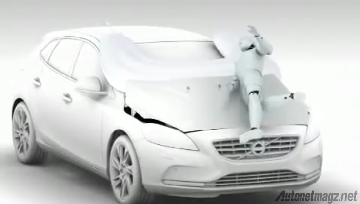 Ilustrasi-Pedestrian-Airbag-Volvo
