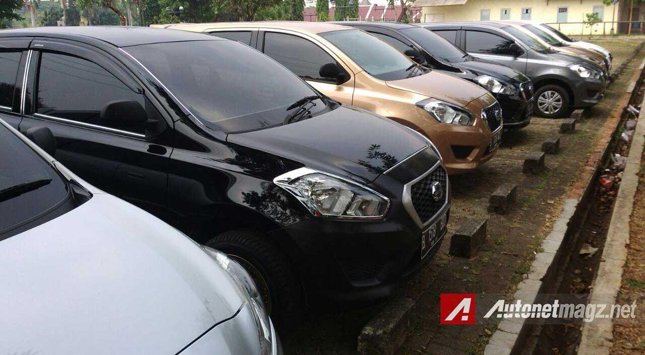 Datsun, Kekurangan-Datsun-GO-Indonesia: Datsun GO+ Karatan : Pemilik Keluhkan Respon Datsun Indonesia