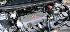Test drive Toyota Yaris TRD Sportivo Indonesia