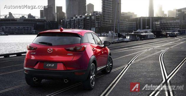 Mazda-CX-3-Crossover