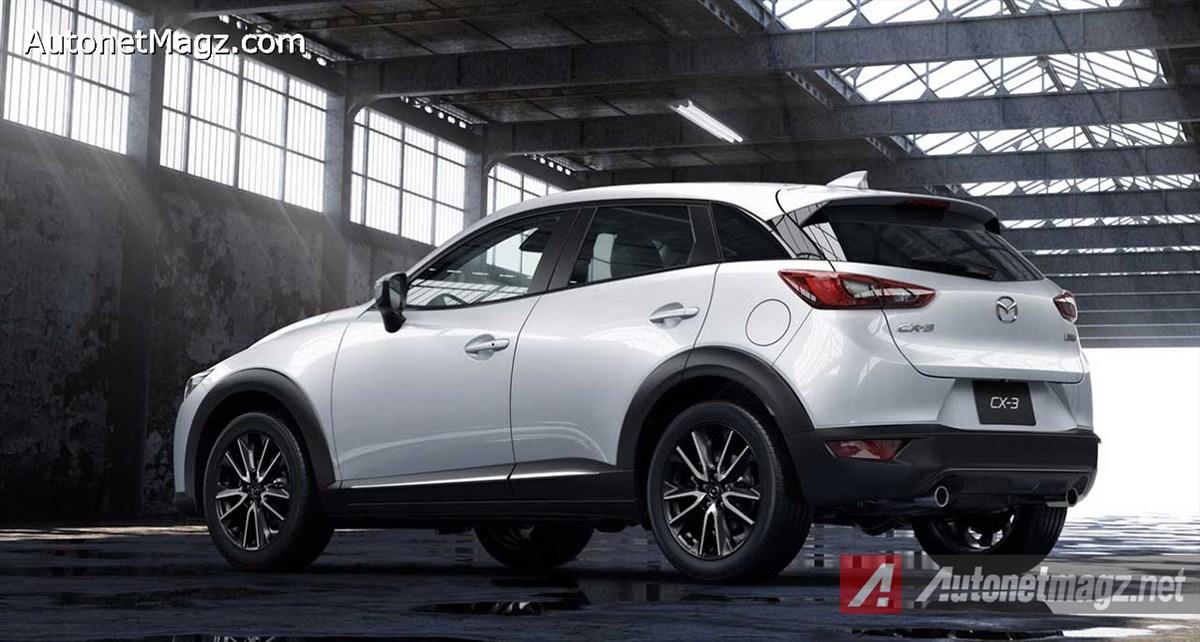 Mazda-CX-3-Indo