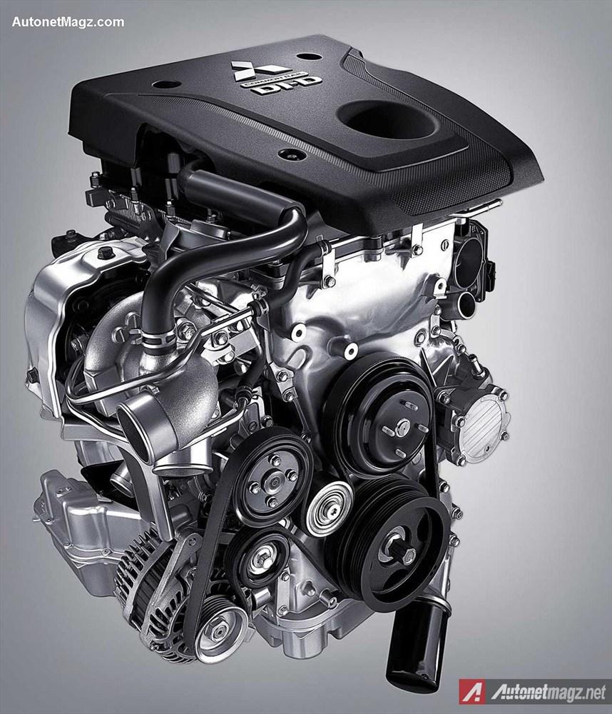 Mitsubishi-Strada-Triton-2015-New-Engine
