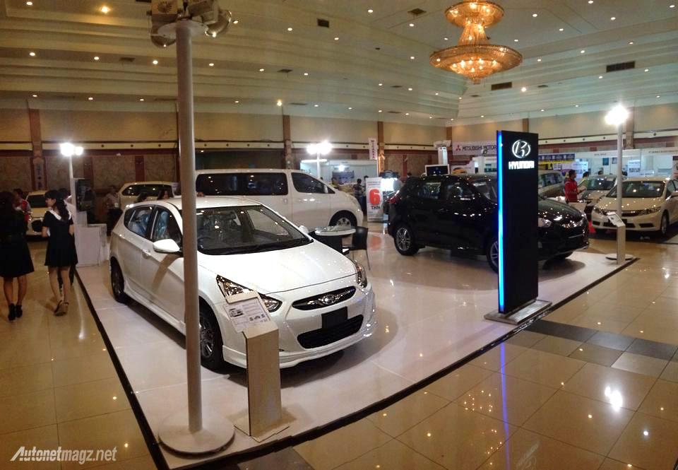 Pameran otomotif Bandung Automotive Expo 2014 by NEO Organizer Bandung