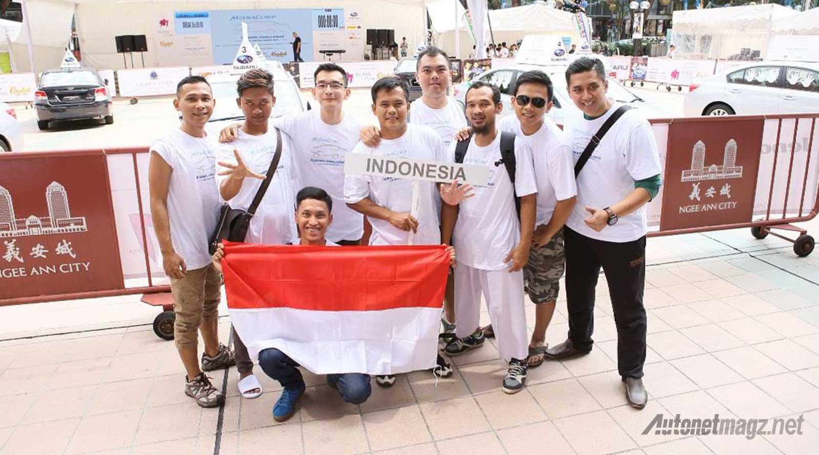 Peserta-Subaru-Palm-Challenge-dari-Indonesia
