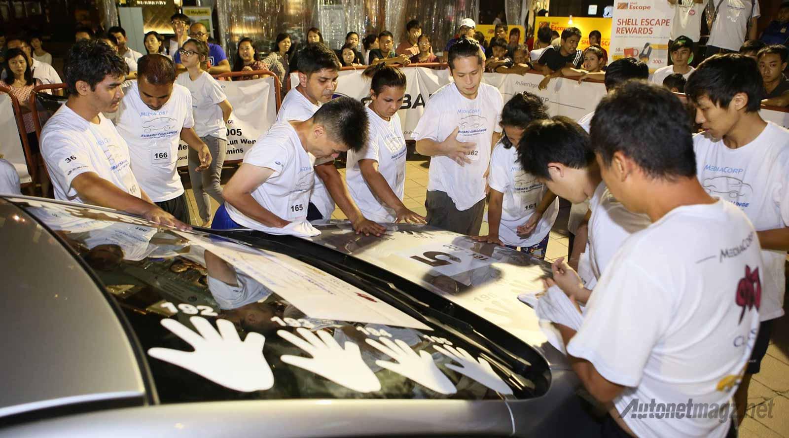 Subaru-Palm-Challenge-XV-STI-Singapura