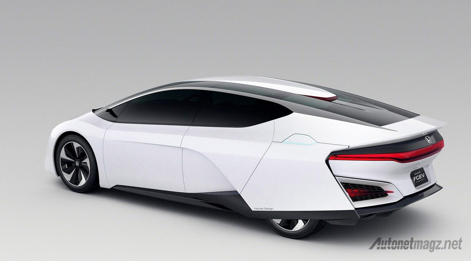 Wallpaper-Honda-FCEV